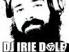 sticker-dj-irie-dole-bw-web