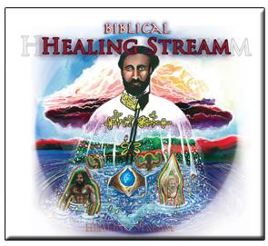 BIBLICAL – HEALING STREAM