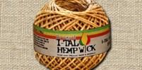 I-TAL HEMP WICK SUPREME SPOOL