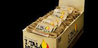 I-TAL HEMP WICK BOX OF 50 SMALLS