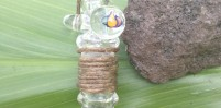 I-TAL HEMP WICK ONE HITTER