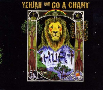 YEJAH AND GO A CHANT